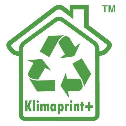 Logo und Zertifikat